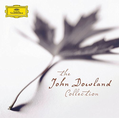 The John Dowland Collection ( 2 Cd )