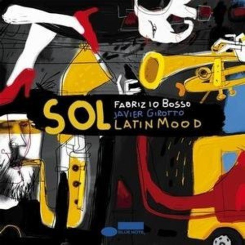 SOL LATIN MOOD ( FT. JAVIER GIROTTO )