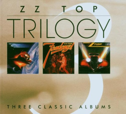 TRILOGY ( THREE CLASSIC ALBUMS )