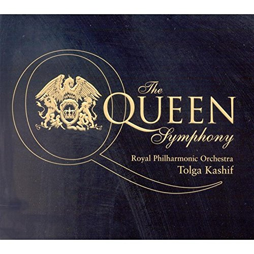 THE QUEEN SYMPHONY ( ROYAL PHILHARMONIC ORCHESTRA )