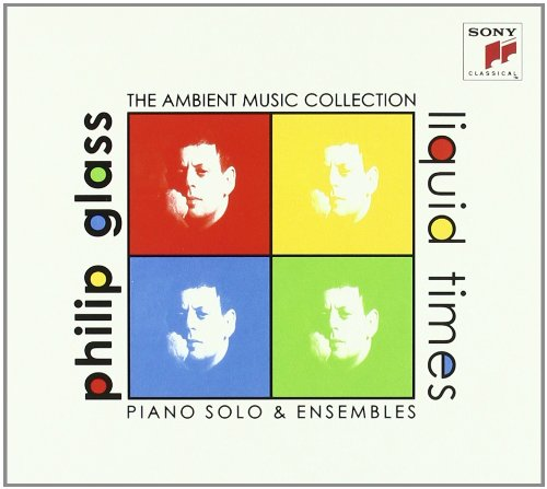 Liquid times ( the ambient music collection piano & ensemble )