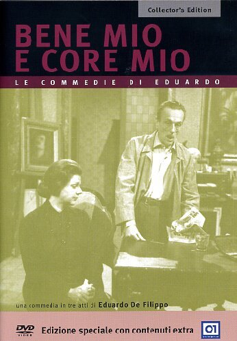 BENE MIO E CORE MIO ( Collector's edition )