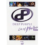 LIVE AT MONTREUX 2006 ( 2 DVD )