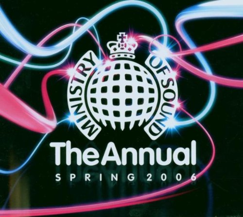 THE ANNUAL SPRING 2006 ( 2 CD )