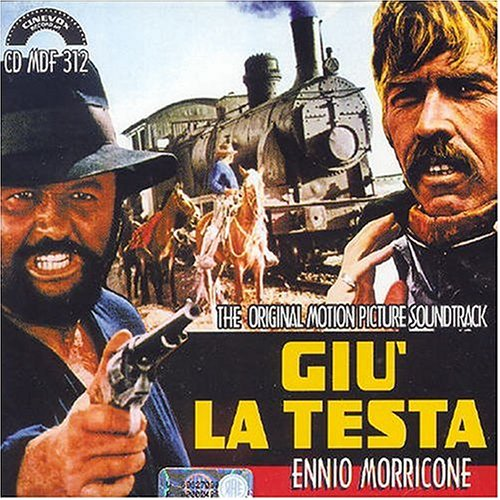 Giu' La Testa (Original Motion Picture Soundtrack)