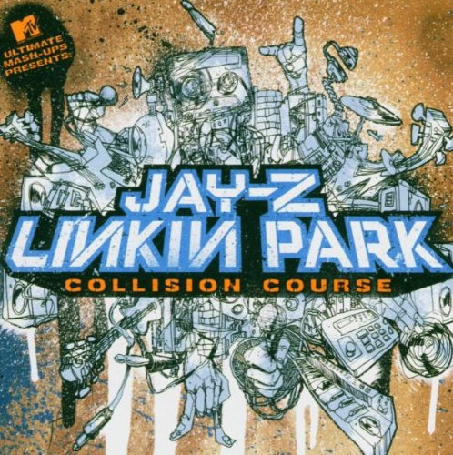COLLISION COURSE ( FT. JAY Z CD + DVD )