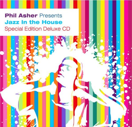 JAZZ IN THE HOUSE ( SPECIAL EDITION DELUXE 2 CD )