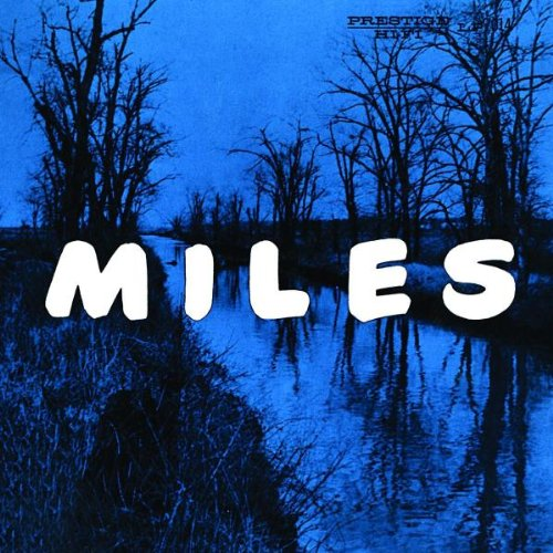 MILES : THE NEW MILES DAVIS QUARTET