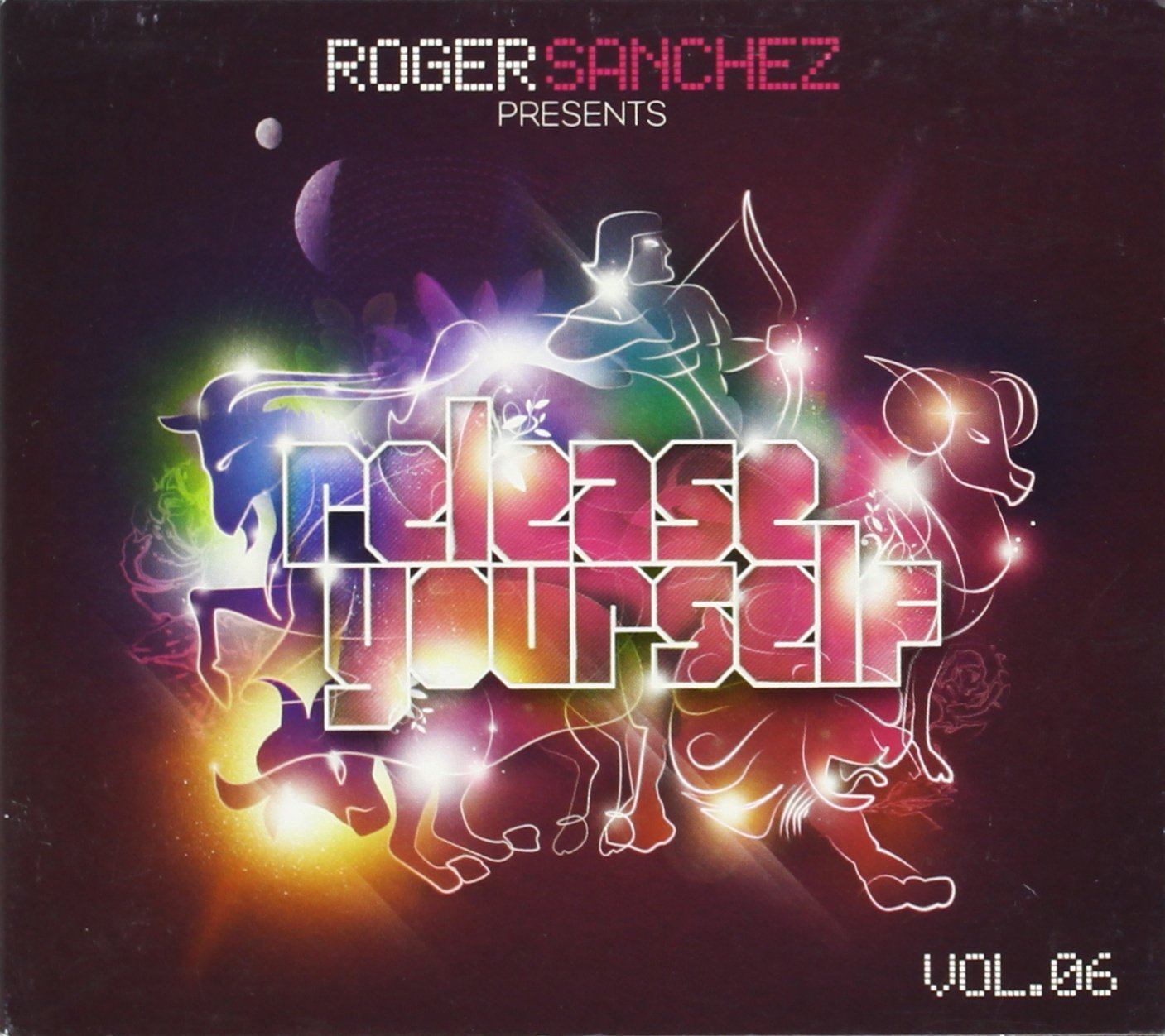 RELEASE YOURSELF ( 2 CD )