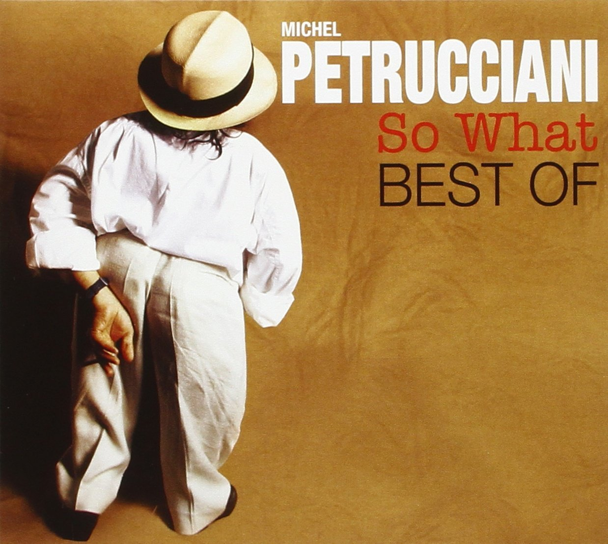 SO WHAT ( BEST OF MICHEL PETRUCCIANI )