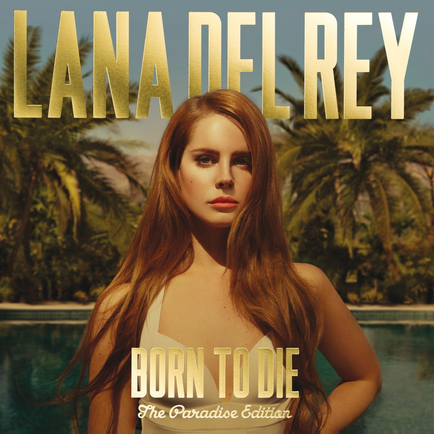 BORN TO DIE ( PARADISE EDITION 2 CD )