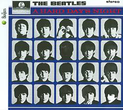 A HARD DAY'S NIGHT ( DIGIPACK )