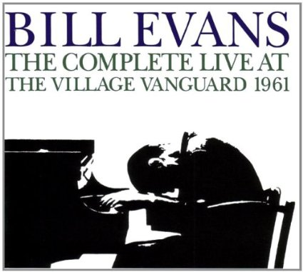 THE COMPLETE LIVE AT THE VILLAGE VANGUARD 1961 ( 3 CD )