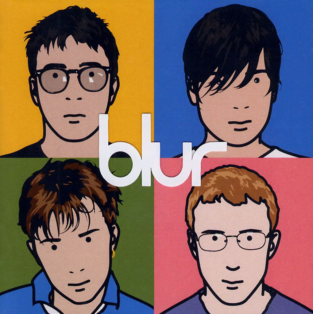 THE BEST OF ( BLUR )