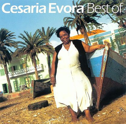 BEST OF ( Cesaria Evora )