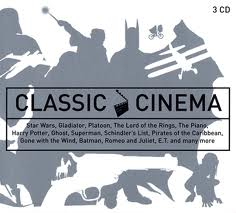 CLASSIC CINEMA ( 3 CD )