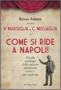 COME SI RIDE A NAPOLI ( LIBRO + DVD )