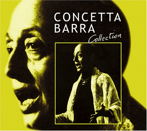 COLLECTION ( CONCETTA BARRA )