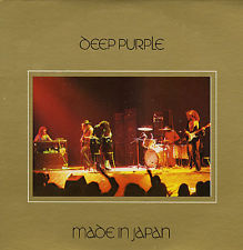 MADE IN JAPAN ( 2 LP )