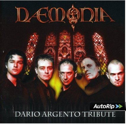 DEMONIA ( DARIO ARGENTO TRIBUTE )