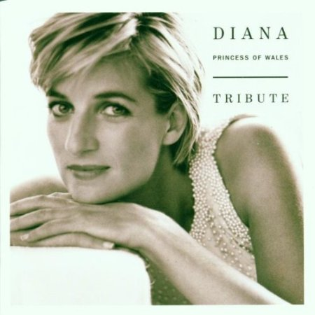 DIANA - TRIBUTE ( 2 CD )