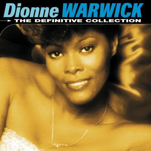 THE DEFINITIVE COLLECTION ( dionne worwick )