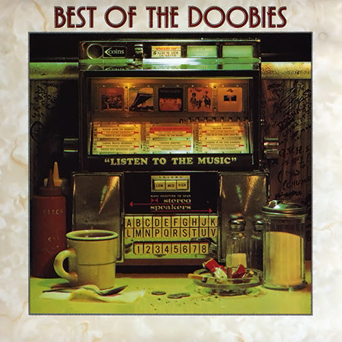BEST OF ( The Doobie Brothers )