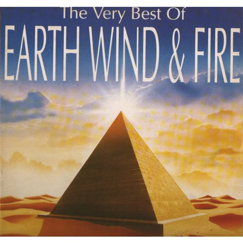 THE VERY BEST OF EARTH WIND & FIRE
