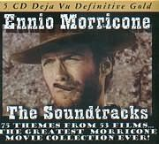 THE SOUNDTRACKS ( 75 THEMES FROM 53 FILMS )