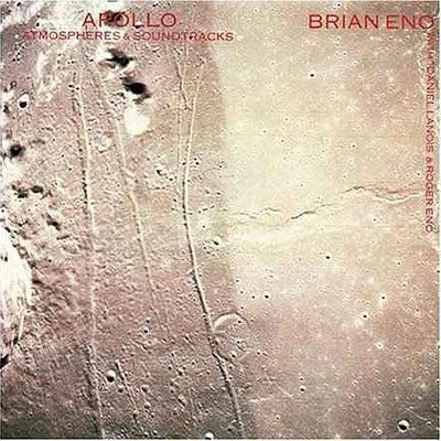 APOLLO ATMOSPHERES & SOUNDTRACKS