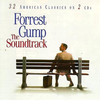 FORREST GUMP THE SUONDTRACK