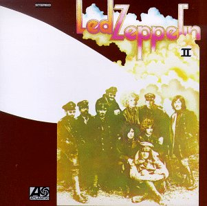 2 ( LED ZEPPELIN )