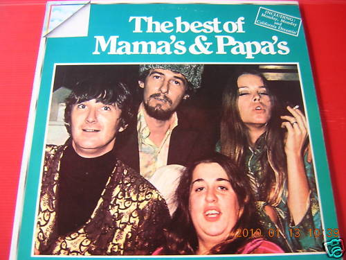 THE BEST OF MAMA'S & PAPA'S
