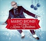 A VERY SPECIAL MARIO CHRISTMAS ( CD + DVD )