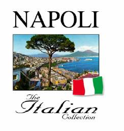 NAPOLI THE ITALIAN COLLECTION ( 2 CD )