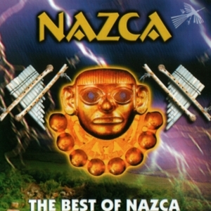 THE BEST OF NAZCA VOL.2
