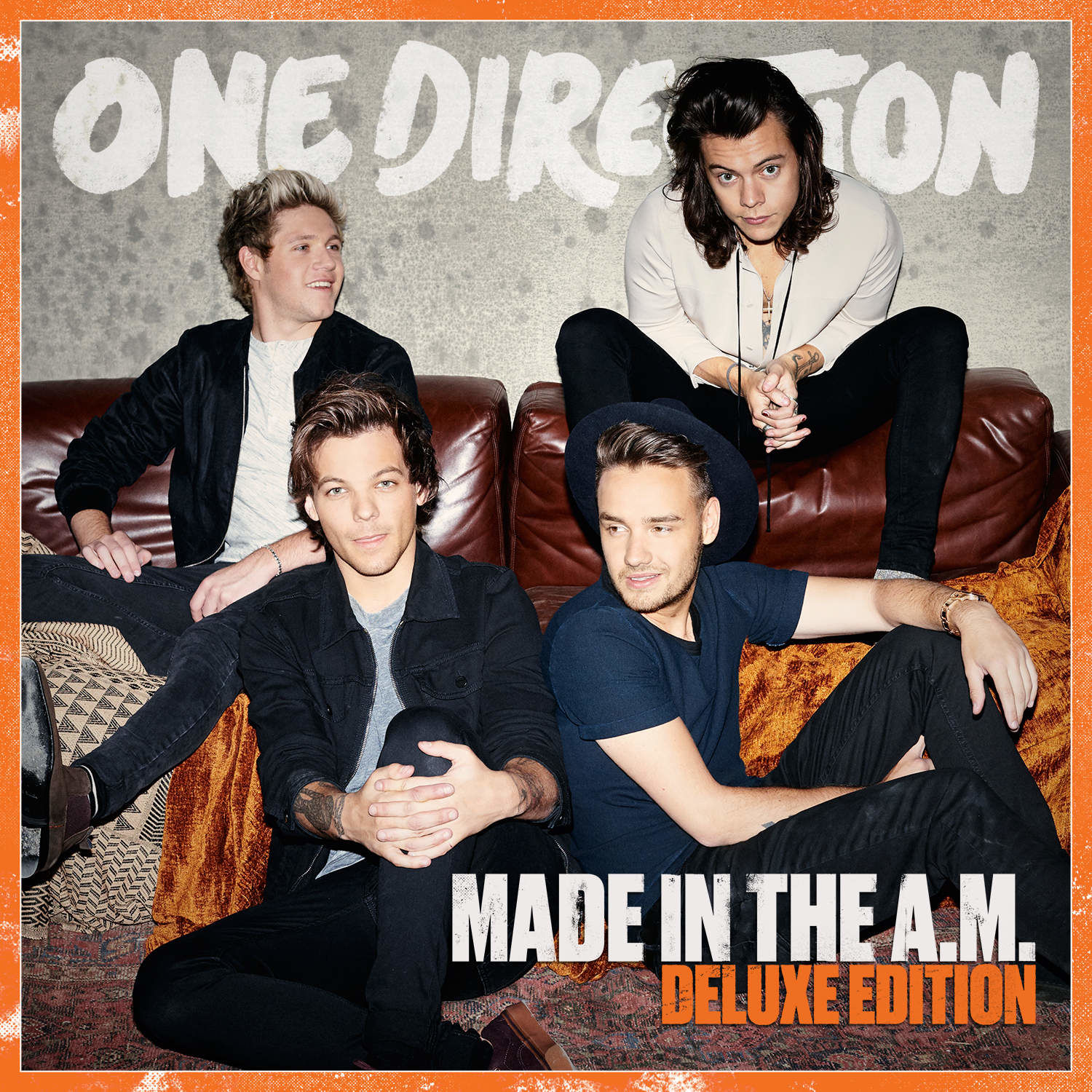 MADE IN THE A.M. ( ULTIMATE FAN EDITION )