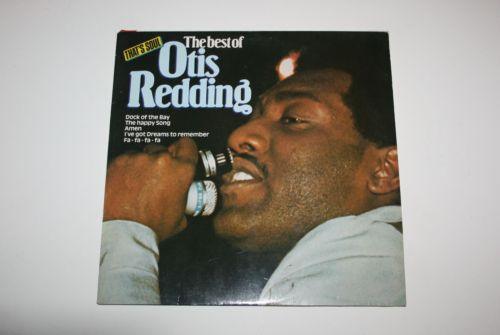 THE BEST OF OTIS REDDING