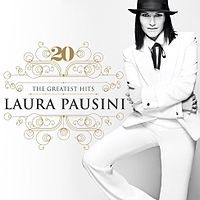 20 THE GREATEST HITS LAURA PAUSINI DE LUXE EDITION (2 CD + DVD)