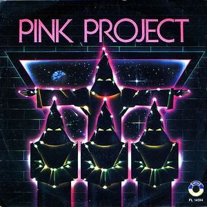 A : DISCO PROJECT - B : INSTRUMENTAL PROJECT