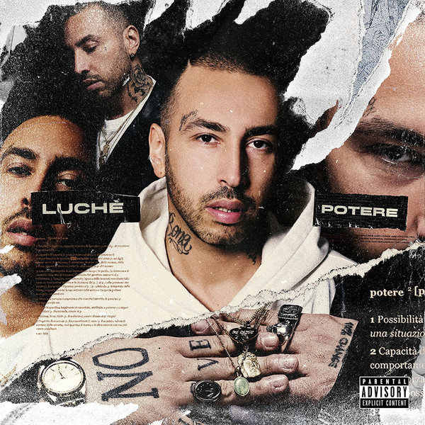 Potere ( Luche' )