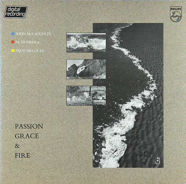 Passion, Grace & Fire ( Italy 1983 )