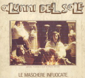 Le Maschere Infuocate ( Italy 1976 )