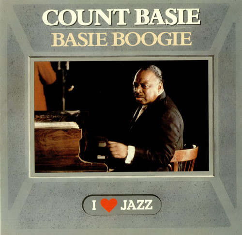 Basie Boogie ( Holland 1972 )