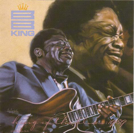 KING OF THE BLUES : 1989