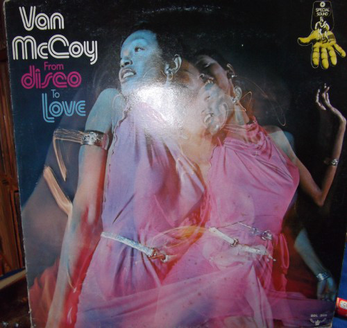 From Disco To Love ( Italy 1975 )