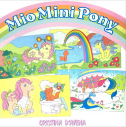 MIO MINI PONY