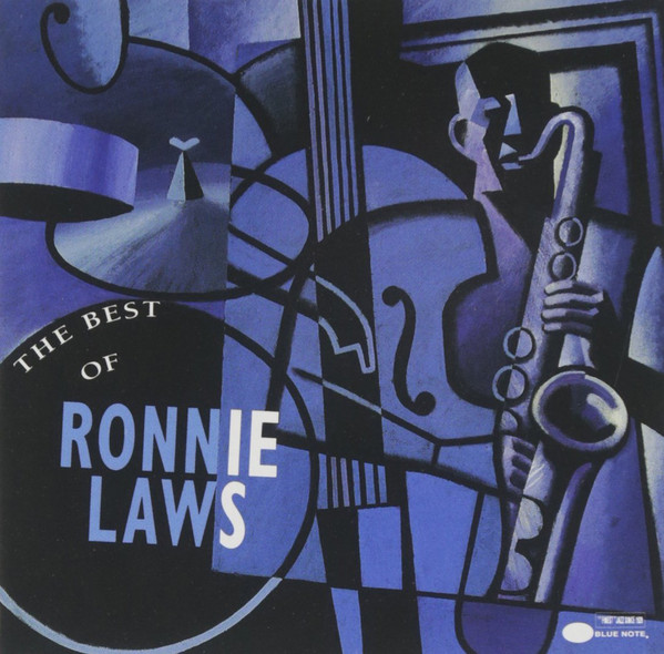 The Best Of ( Ronnie Laws )