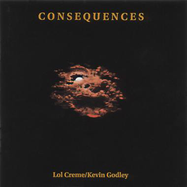 Consequences ( 3 Lp + Libretto )