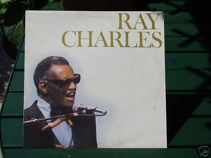 20 GREATEST HITS ( RAY CHARLES )